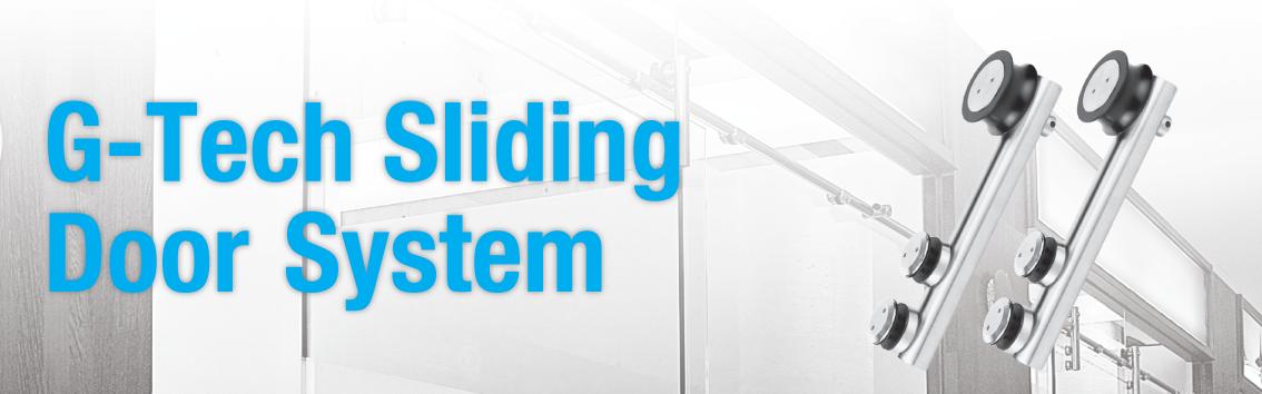 Glass Door Systems g-tech