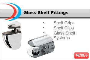 Glass Shelf Fittings