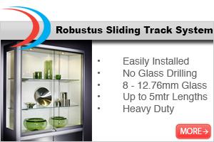 Good Robustus Heavy Duty Sliding Track ...